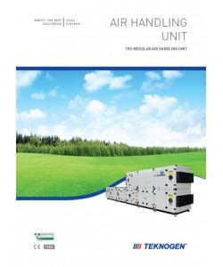 Centrala de tratare a aerului AHU Teknogen