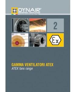 Ventilatoare ATEX Dynair