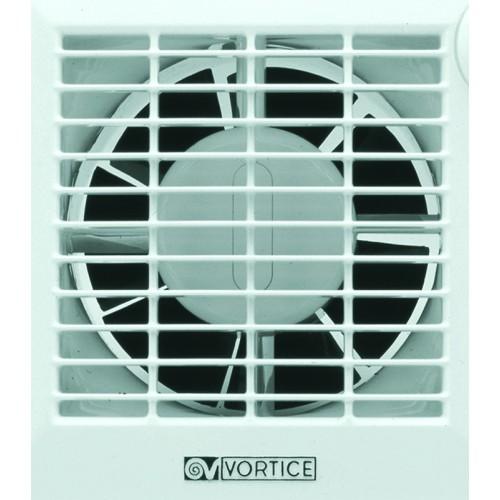 Ventilator axial Punto M 100/4 A T automat cu timer VORTICE