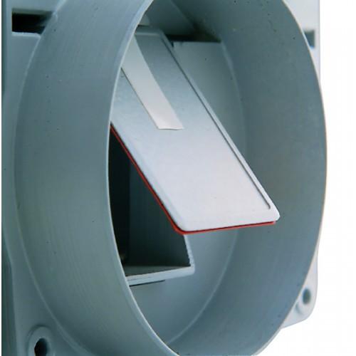 Ventilator casnic VORTICE Ariett LL T long-life cu timer cod VOR-11966