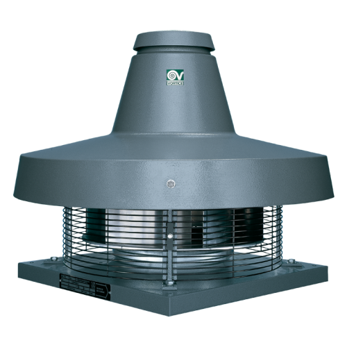 Ventilator industrial centrifugal de acoperis VORTICE Torrette TRT 15 E 4P cod VOR-15255