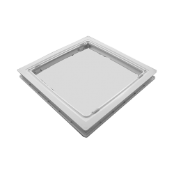 Kit VORTICE pentru tavan SF 120 cod VOR-22163