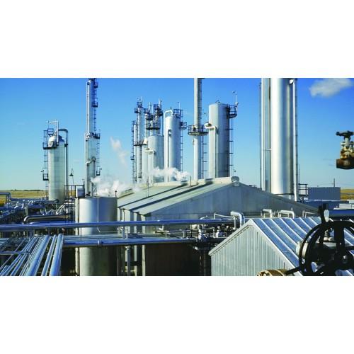 Ventilator axial VORTICE pentru instalare in zone cu risc de explozie E 354 T ATEX cod VOR-40313