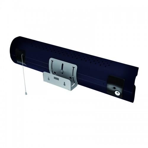 Incalzitor electric cu infrarosu VORTICE Thermologika Design albastra cod VOR-70006
