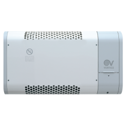 Convector electric cu montaj pe perete VORTICE Microsol 600 V0 cod VOR-70562