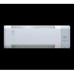 Convector electric cu montaj pe perete VORTICE Microsol 1500 V0 cod VOR-70582