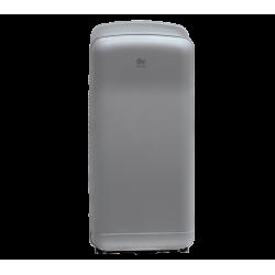 Uscator de maini VORTICE Vort Super Dry gri-argintiu cod VOR-70906