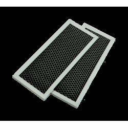 Filtru VORTICE de carbon activ (2 buc/pachet) cod VOR-22013