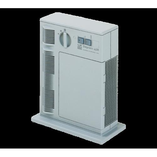 Purificator de aer cu filtru Hepa Depuro 45 H VORTICE cod VOR-25045