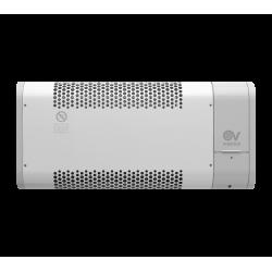 Ventiloconvector de perete VORTICE Microrapid 1000 V0 cod VOR-70612