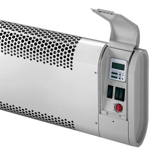 Ventiloconvector de perete VORTICE Microrapid 1000 V0 T cu timer cod VOR-70661