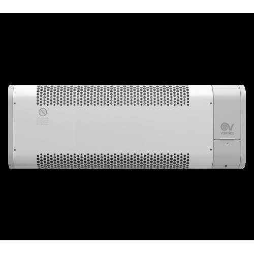 Ventiloconvector de perete VORTICE Microrapid 2000 V0 T cu timer cod VOR-70681