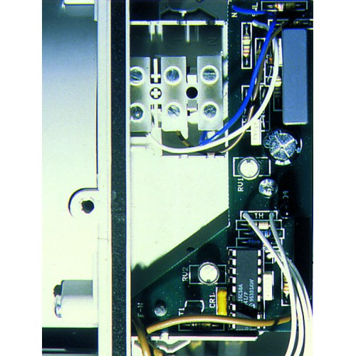 Ventilator casnic VORTICE Ariett LL long-life cod VOR-11965