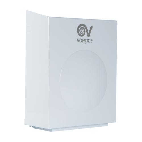 Ventilator centrifugal de perete exterior VORTICE CA 125 WE D cod VOR-16092