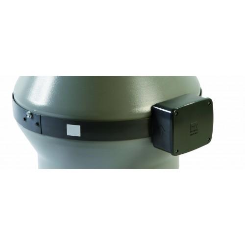 Ventilator axial centrifugal CA 150 MD VORTICE cod VOR-16153