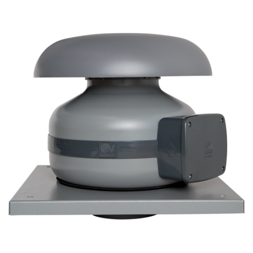 Ventilator centrifugal de acoperis CA 125 MD E RF VORTICE cod VOR-16141