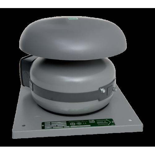 Ventilator centrifugal de acoperis CA 315 MD E RF VORTICE cod VOR-16187