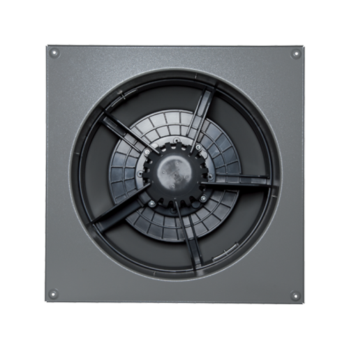 Ventilator centrifugal de perete CA 100 MD E W VORTICE cod VOR-16120