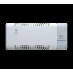 Convector electric cu montaj pe perete VORTICE Microsol 1000 V0 cod VOR-70572