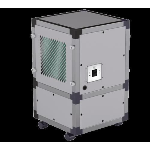 Purificator de aer cu filtru HEPA H14 Depuro PRO 150 Vortice cod VOR-25038