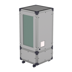 Purificator de aer cu filtru HEPA H14 Depuro PRO EVO 300 Vortice