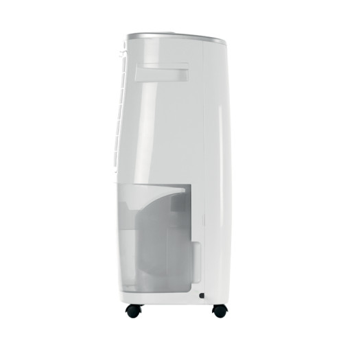 Dezumidificator Deumido 20 EVO Vortice, 20 l/24 h, filtru carbon activ, timer, 2 viteze, mod TURBO, cod VOR-26027