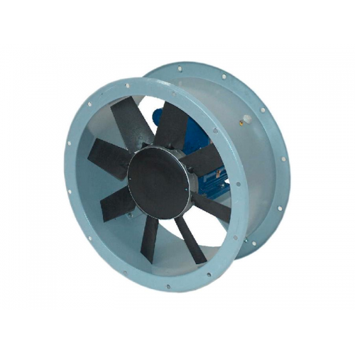 Ventilator axial de tubulatura Dynair CC 564 T 12900 mc/h cod DIN0238