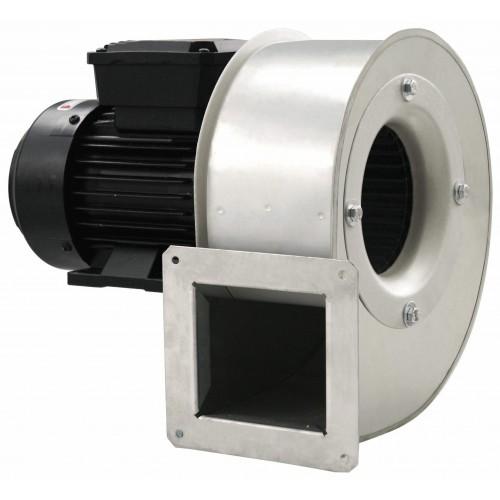 Ventilator centrifugal din inox DIC 120 T cod DIN0110
