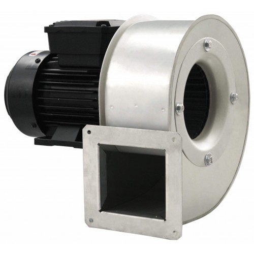 Ventilator centrifugal din inox DIC 140 T cod DIN0314