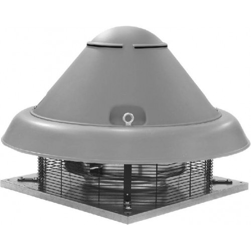 Ventilator de acoperis cu refulare orizontala FC 254 M DYNAIR cod DIN0323