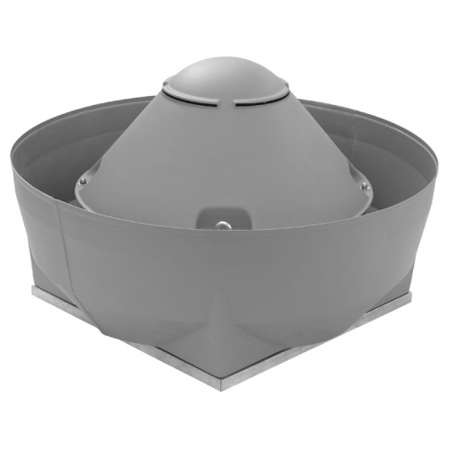 Ventilator de acoperis cu refulare verticala FCV 504 T DYNAIR cod DIN0365