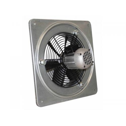 Ventilator axial de perete Dynair QCM