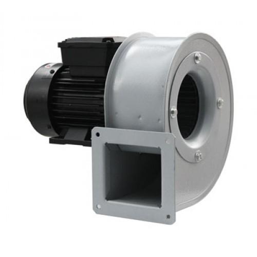 Ventilator centrifugal 150 grade C Dynair DIC-AT