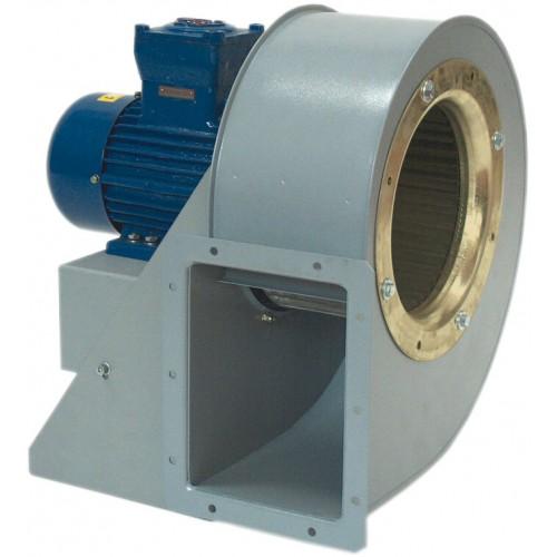Ventilator centrifugal cu debit mediu Dynair AL-ATEX