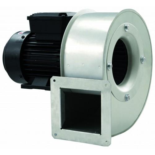 Ventilator centrifugal din otel inoxidabil Dynair DIC-INOX