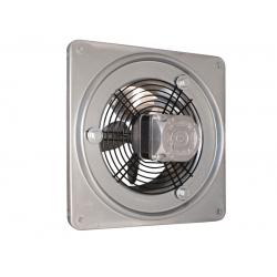 Ventilator axial de perete Dynair QCS