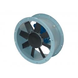 Ventilator axial de tubulatura Dynair CC