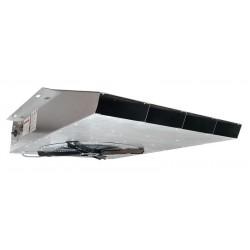 Ventilator centrifugal cu inductie pentru evacuare fum Dynair CC JC