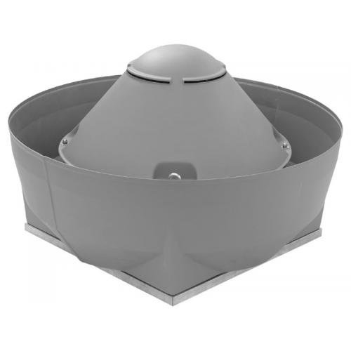 Ventilator centrifugal de acoperis cu o viteza cu flux vertical Dynair FCV
