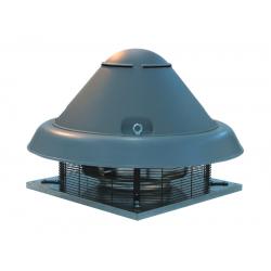 Ventilator centrifugal de acoperis pentru evacuare fum Dynair FC-HT