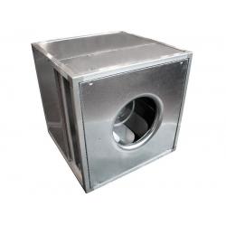 Ventilator centrifugal de bucatarie industriala 180 grade C Dynair S-CUBE-KAT