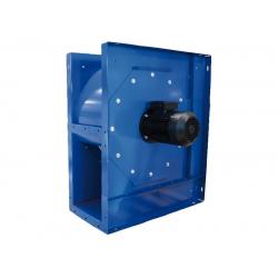Ventilator centrifugal pentru aer curat sau partial curat 200 grade C Dynair PR-Q-AT