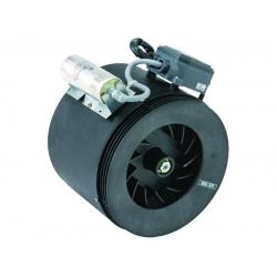 Ventilator cu flux de aer mixt Dynair ERM-EX