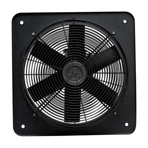 Ventilator axial VORTICE pentru instalare in zone cu risc de explozie E 506 T ATEX cod VOR-40319
