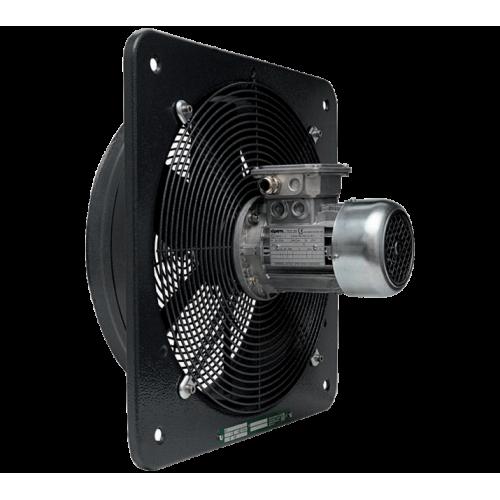 Ventilator axial VORTICE pentru instalare in zone cu risc de explozie E 354 M ATEX cod VOR-40304