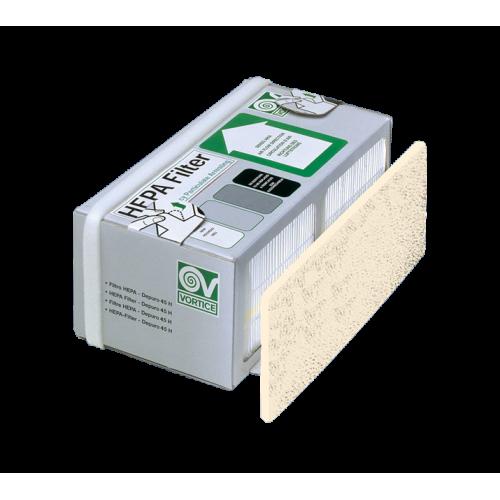 Filtru VORTICE Hepa (1 buc/pachet) cod VOR-22007