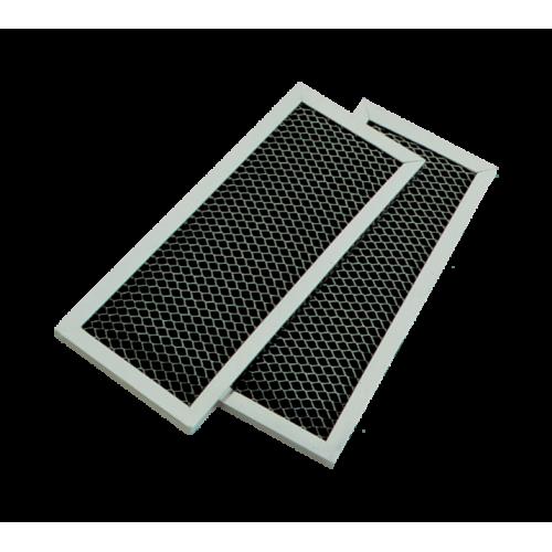 Filtru VORTICE de carbon activ (2 buc/pachet) cod VOR-22008
