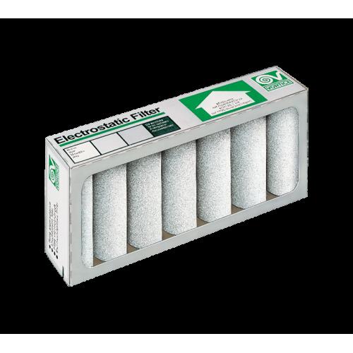 Filtru VORTICE electrostatic in doua straturi cod VOR-22001