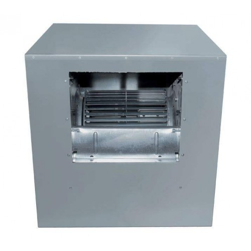 Ventilator centrifugal carcasat box DTM 9/9 4M 1/2 Sisteven cod SIS0001