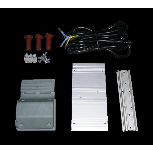 Kit de accesorii pentru montaj VORTICE cod VOR-22970